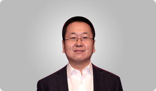 谢国彤-集团首席医疗科学家兼平安科技副总经理