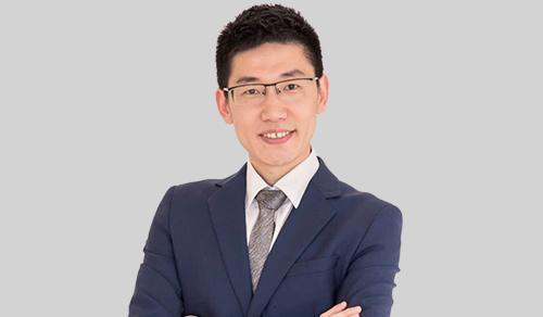 朱智偉 -首席風控官