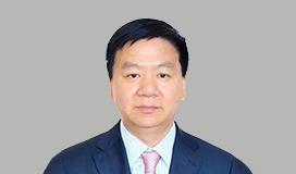 戴巍 -副总经理兼董事会秘书