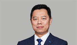 方蔚豪-董事长兼CEO