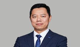方蔚豪-董事長兼CEO