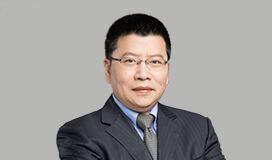 杨伟栋-副总经理兼首席技术官
