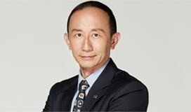 张朝晖-执行委员会委员、首席信息官