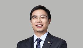胡益民-执行委员会委员、合规总监