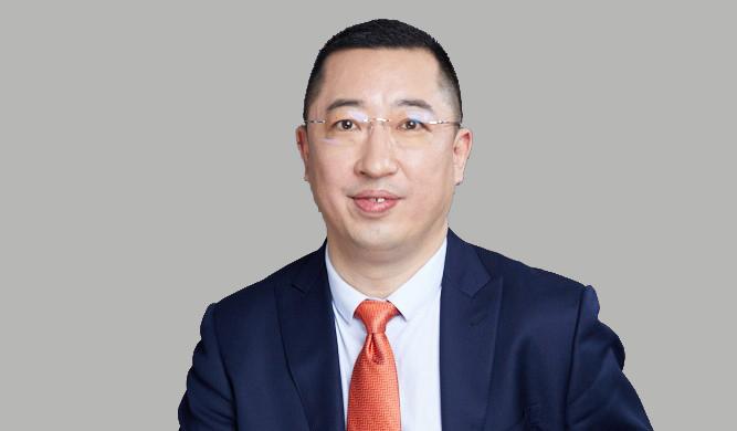 罗隽-副总经理
