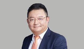 嚴俊-副總經理